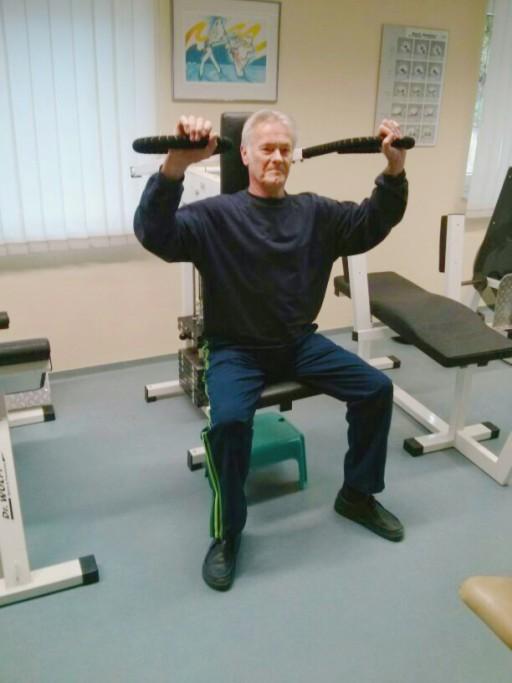 Physiotherapiepraxis Gistl Physiotherapie