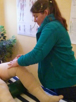 Physiotherapiepraxis Gistl Physiotherapie